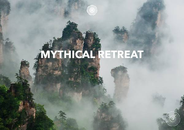 Theme: Mythical retreat