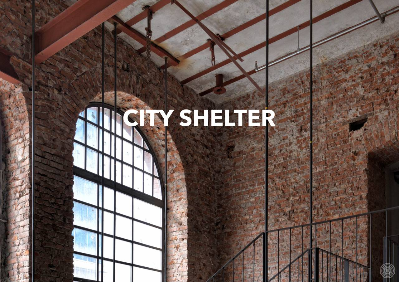 Theme: City shelter