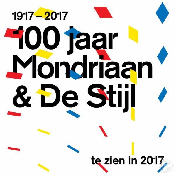 De Stijl 1917-2017