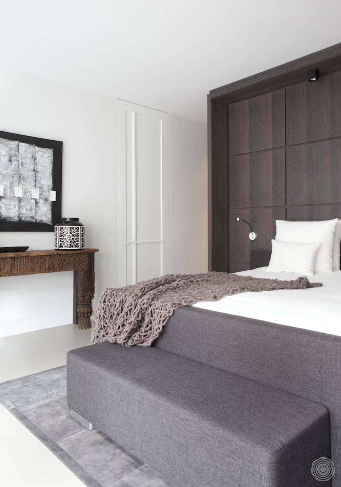 Gietvloer slaapkamer: naadloze gietvloeren voor slaapkamers – SENSO
