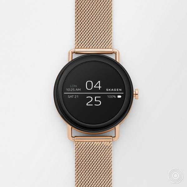 Skagen's minimal smartwatch