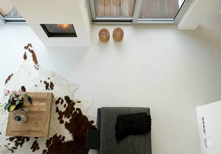 Gietvloer In Woonkamer : Gietvloeren woonkamer senso gietvloeren