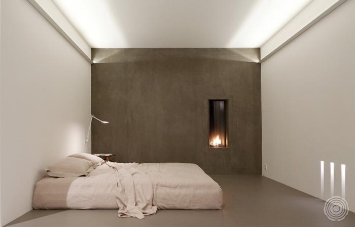 Gladde Wanden Badkamer : Naadloze wanden zonder tegels senso gietvloeren