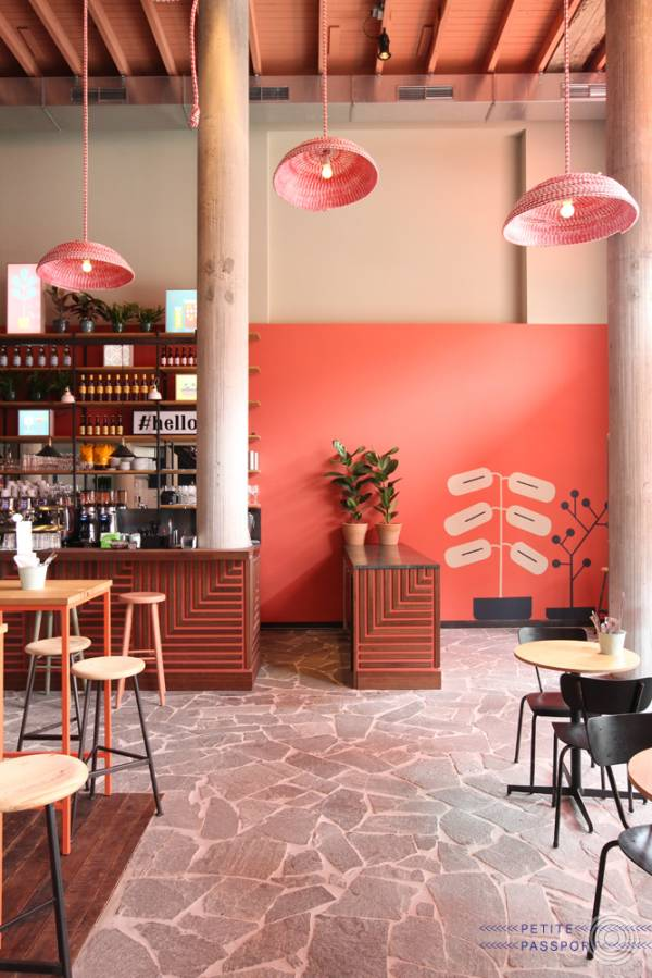 Restaurant Lola Rotterdam