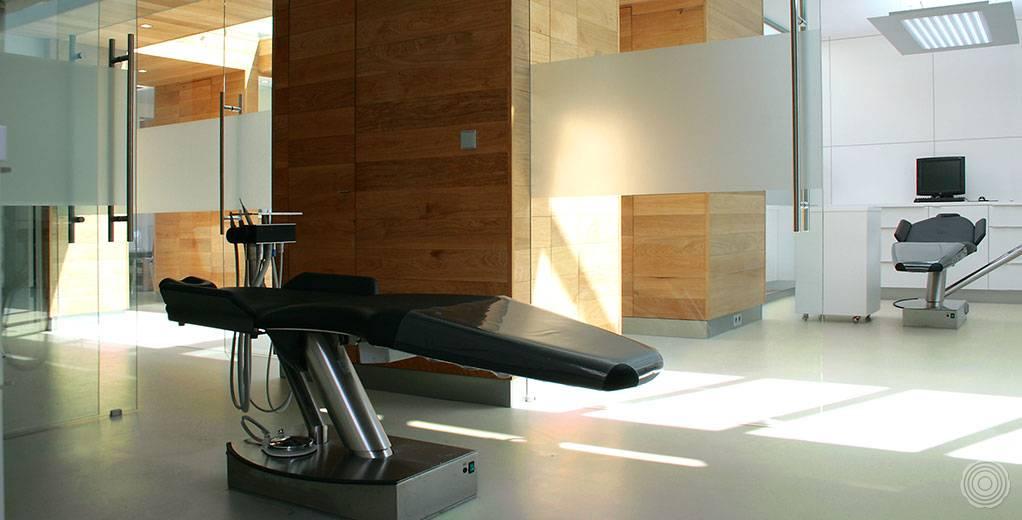 SENSO | Vloeren gezondheidszorg