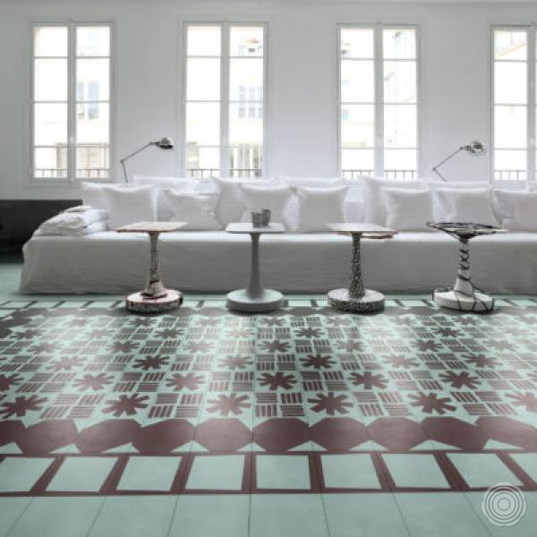 Paola Navone for Bisazza