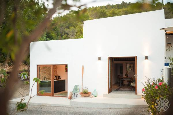 Converted Ibiza stable by Standard Studio