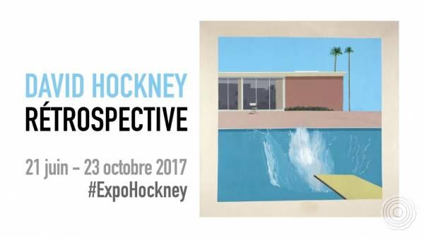 Blog David Hockney