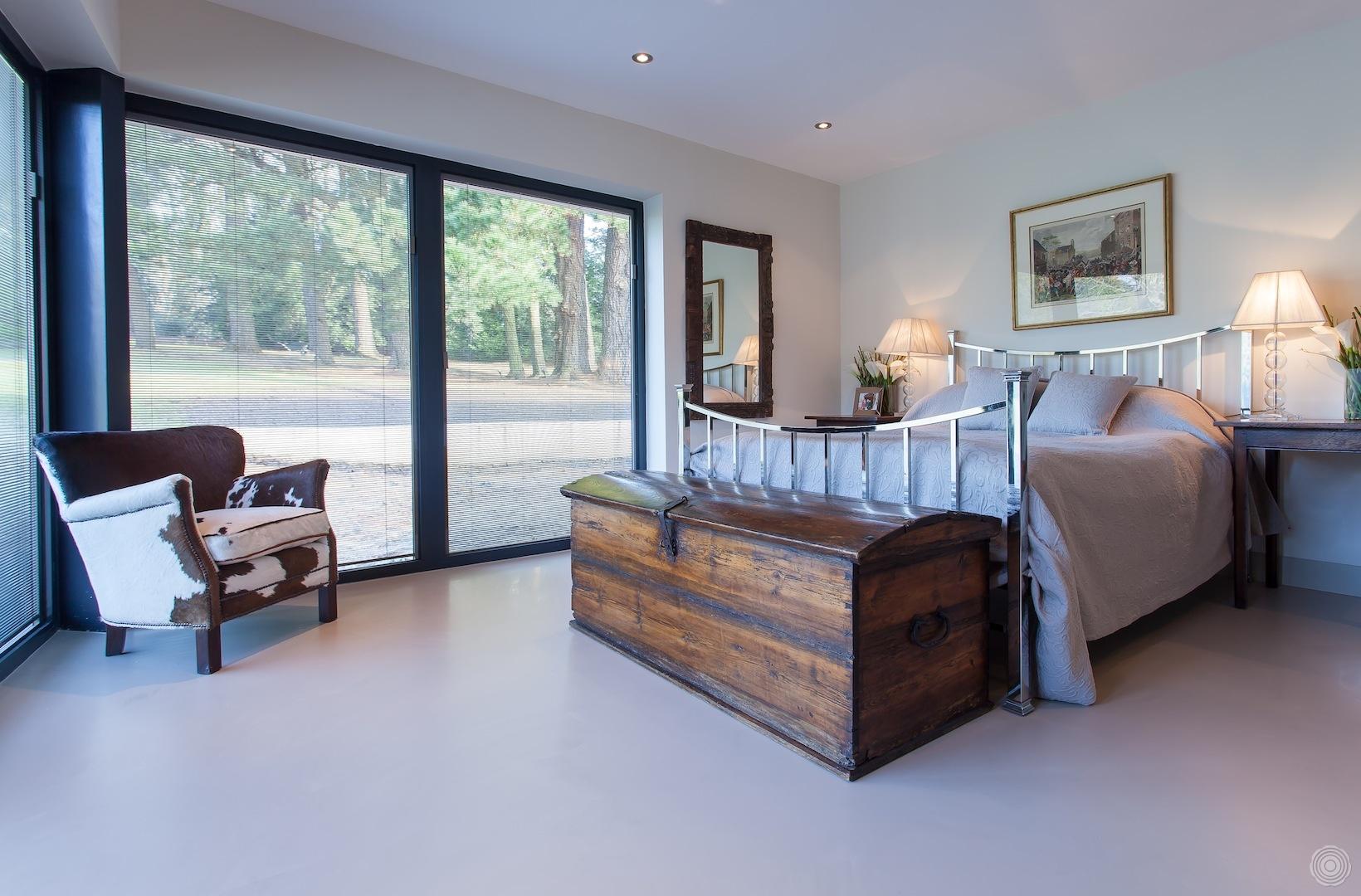 Gietvloer slaapkamer prijzen: alle kleurcombinaties mogelijk motion
