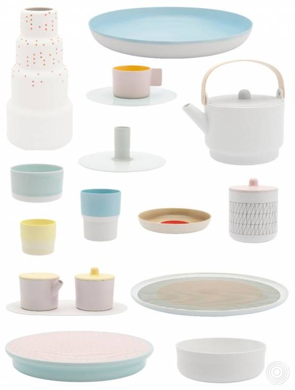 Blog Colour porcelain