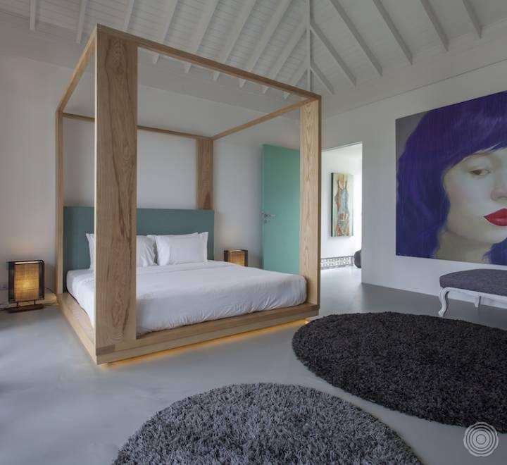 Verbazingwekkend Gietvloer slaapkamer: naadloze gietvloeren voor slaapkamers – SENSO EC-09