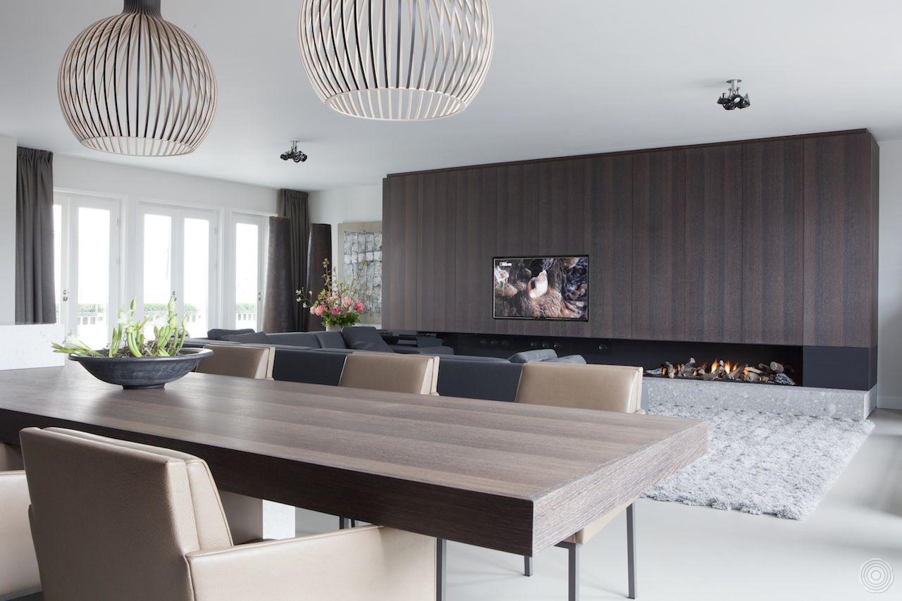 Keuken Renovatie Amsterdam : van de renovatie van dit prachtige penthouse in hartje Amsterdam