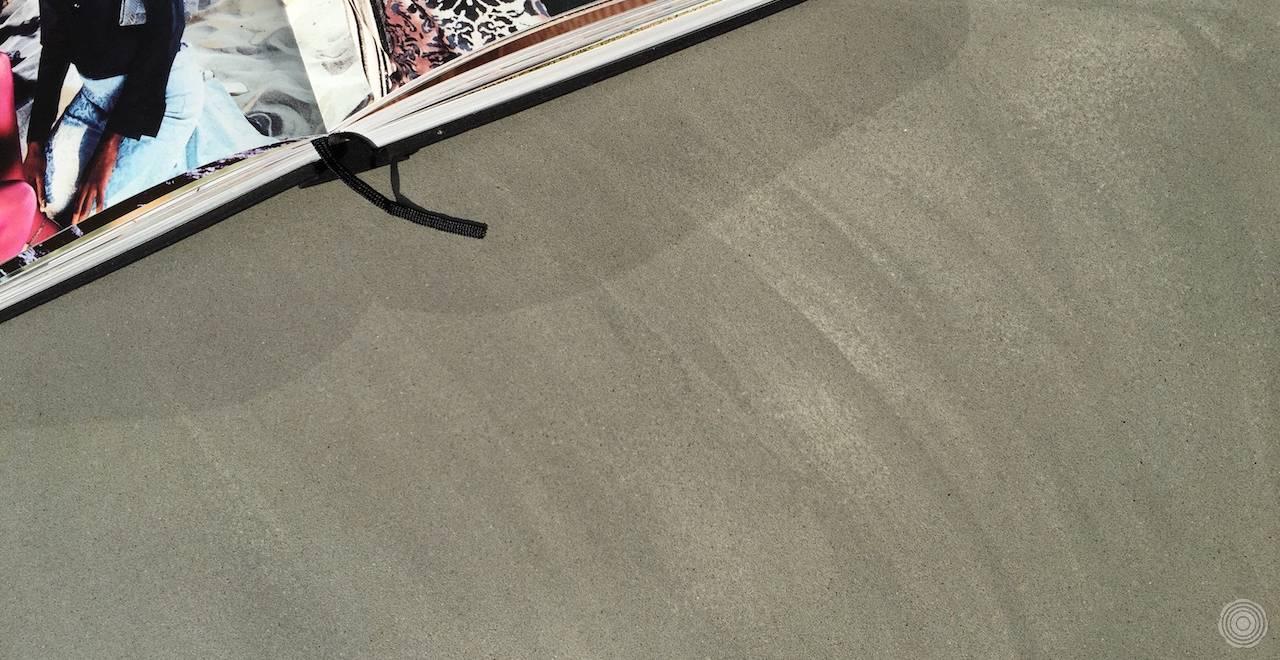 Naadloze betonlook vloeren